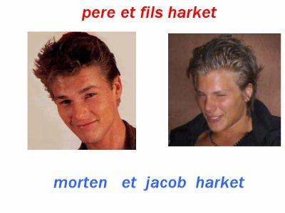 jakob harket